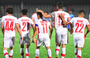 AFC Cup 2018 - Bengaluru FC defy odds, demolish Abahani to reach knockouts