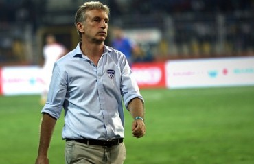 Bengaluru FC coach Albert Roca leaves the club after qualification to AFC Cup knockouts