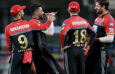 Fantasy Cricket: Dream11 tips for IPL 2018 -- RR v RCB & SRH v KKR