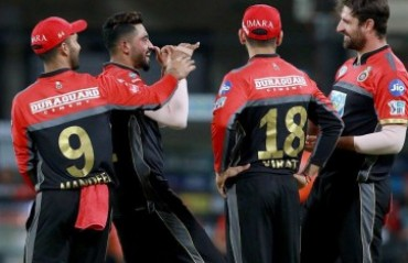 Fantasy Cricket: Dream11 tips in हिंदी for IPL 2018 -- RR v RCB & SRH v KKR