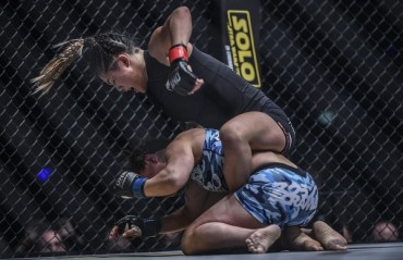 ONE: Unstoppable Dreams – Angela Lee Retains Atomweight title with a unanimous decision win