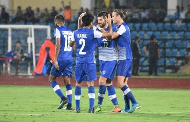 TFG Indian Football Podcast - Bengaluru in AFC knockouts + Constantine Criticism
