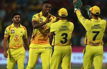 Fantasy Cricket: Dream11 tips for IPL T20 Qualifier 1--Chennai Super Kings v Sunrisers Hyderabad