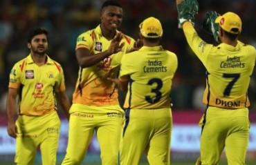 Fantasy Cricket: Dream11 tips in हिंदी for IPL T20 Qualifier 1--Chennai Super Kings v Sunrisers Hyderabad