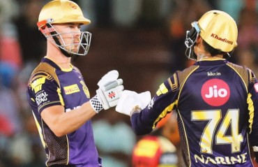 Fantasy Cricket: Dream11 tips for IPL T20 Eliminator-Kolkata Knight Riders v Rajasthan Royals