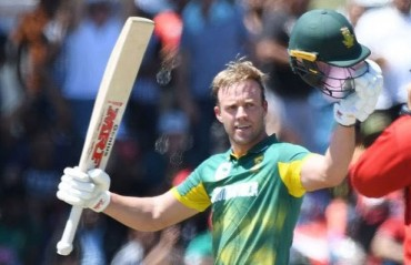 ABD -- The man who stroked a new language in batting