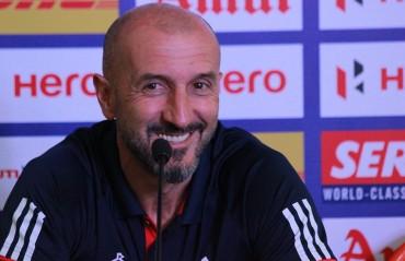 FC Pune City's coach Ranko Popovic parts ways with the team