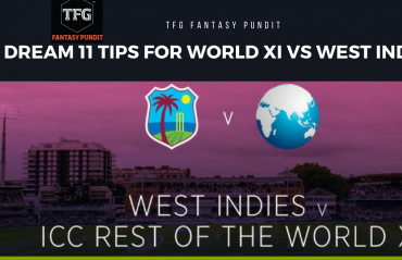 Fantasy Cricket: Dream11 tips for Lord's T20-- West Indies v World XI