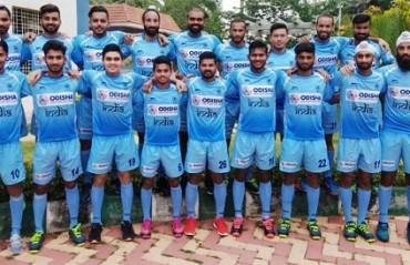 Hockey India names 18-member Indian Men's Team for  Rabobank Men's Hockey Champions Trophy Breda 2018