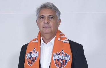 Youth World Cup winning coach Marcos Paqueta joins FC Pune City