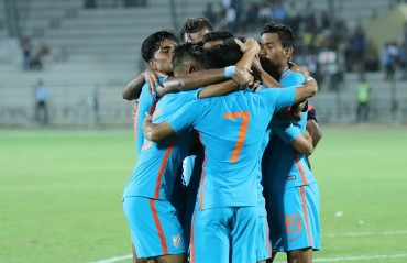 Intercontinental Cup – A mere series of friendly games may fall short of Asian Cup preparation