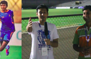 TFG Tackles Ep 12 - India victorious against Chinese Taipei + Abneet Bharti EXCLUSIVE interview