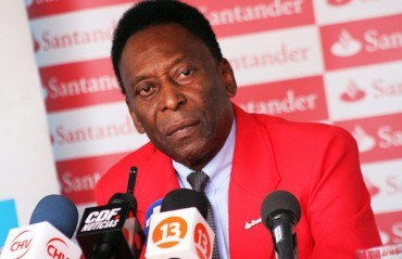 Pele to visit iconic Eden Gardens after 38 years