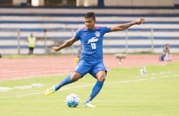 ISL 2018-19: Rino Anto signs with his former club Bengaluru FC