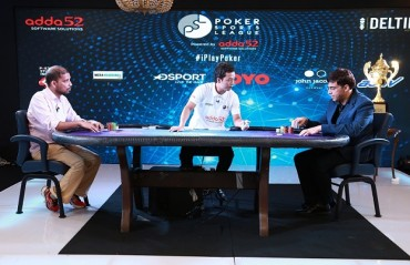 DSPORT to televise Texas Hold'em Poker on Indian television for the first time