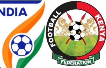 Intercontinental Cup: India looking to fix holes in the finals against Kenya