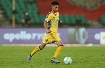 ISL 2018-19: Siam Hangal signs with Delhi Dynamos FC from Kerala Blasters FC