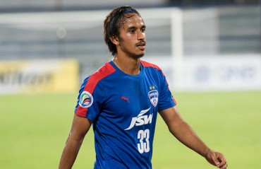 ISL 2018-19: Bengaluru FC sign Sairuat Kima and Gursimrat Singh Gill on two-year deals