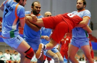 Kabaddi Masters Dubai 2018 Premier International Kabaddi Tournament in Dubai