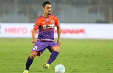 ISL 2018-19: Marcelinho back with FC Pune City for another season