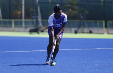 Forwards' positioning in first line of defence is crucial, says Indian Men's Hockey Team defender Birendra Lakra