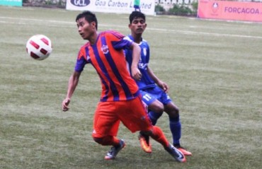 FC Pune City and Neroca FC reach an agreement for the transfer of Sebastian Thangmuansang