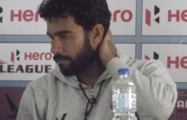 Heard On The Stands -- Churchill Brothers in talks with Khalid Jamil to be their next head coach