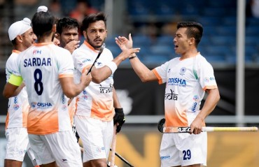 Champions Trophy: Brilliant Indian Men's Hockey Team beat Olympic Champions Argentina 2-1