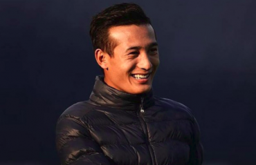 ISL 2018-19: Bengaluru FC sign Bhutanese star striker Chencho Gyeltshen