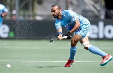 Indian Men's Hockey Team striker Ramandeep Singh ruled out of Hockey Champions Trophy