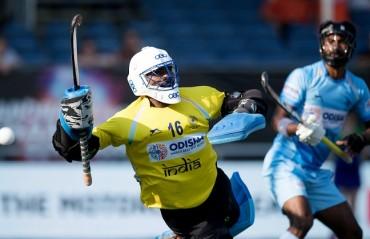 World No.3 Belgium hold Indian Men's Hockey Team to 1-1 draw