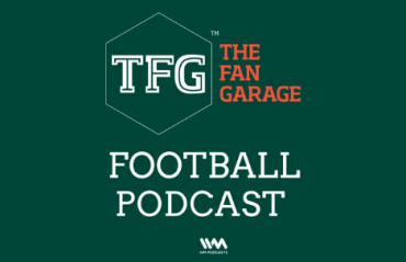 TFG Indian Football Podcast Ep 298 -- IOA response to AIFF + East Bengal's Quess deal