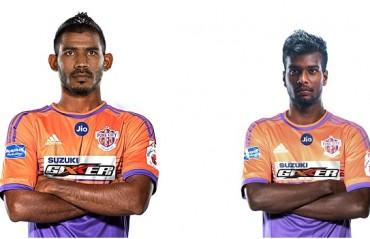 ISL 2018-19: FC Pune City sign Gabriel and Shankar