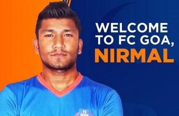 ISL 2018-19: FC Goa announce Nirmal Chhetri, not before the player announced it himself