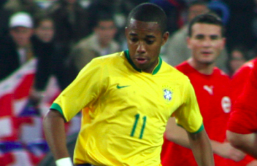 Robinho sexual assault conviction won't stop EB move but may affect the club's brand