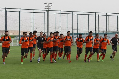 Constantine calls up India U-23 squad for exposure tour ahead of SAFF Champioship