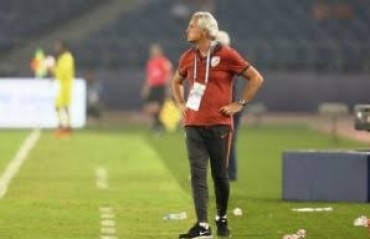 Luis Norton de Matos steps down as Arrows head coach