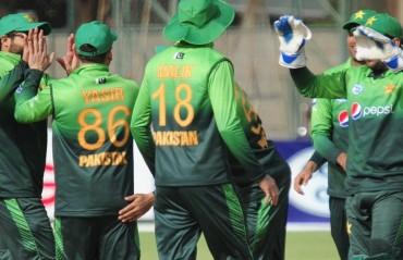 Fantasy Cricket: Dream11 tips for 4th ODI-- Zimbabwe v Pakistan