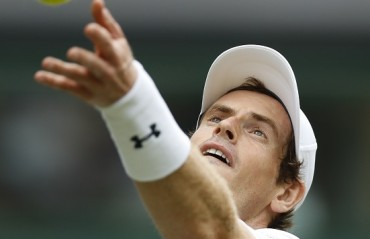 Tired Murray pulls out of Washington Open QF