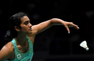 Badminton Worlds: Sindhu overcomes Yamaguchi to enter final