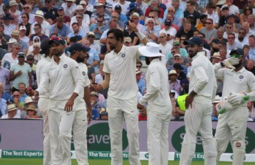 India have to get over touring troubles quickly