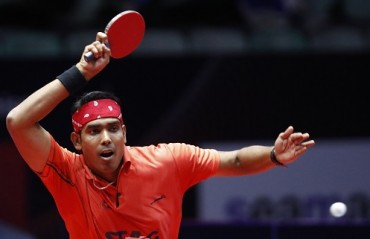 We are underdogs but pressure will be on opponents: TT star Sharath Kamal
