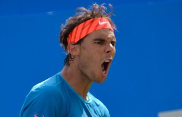 Nadal & Halep maintain top spot in ATP, WTA rankings