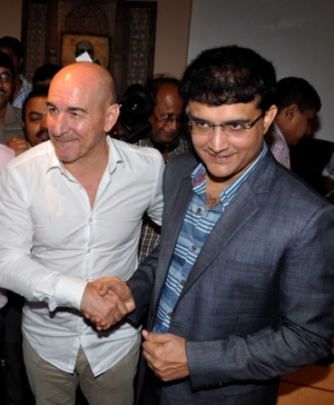 Dada slams AIFF says, It has a bigger role to play to improve football in India