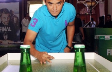 What happens in Goa, stays in Goa! Sunil Chhetri's night of revelry revealed!!!