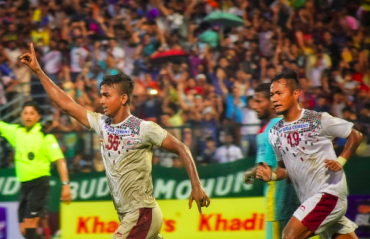 WATCH FULL MATCH - Mohun Bagan beat Rainbow AC, continue winning run in CFL 2018