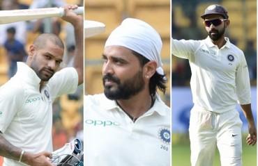 England vs India 2nd Test Preview: Spotlight on Indian batsmen