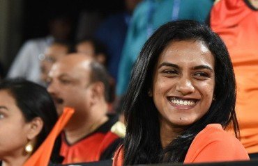 Pleased with silver, consistent Sindhu hopeful of gold in future