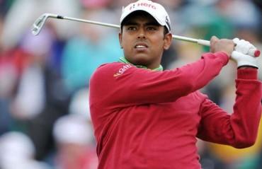 Anirban Lehari and Shubhankar Sharma to represent India at the PGA Championship