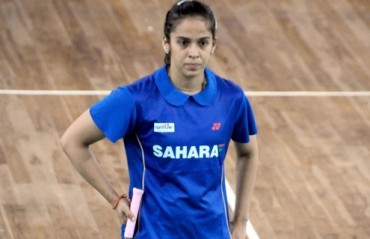 Saina slips out of top-10 BWF rankings